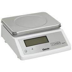 A300118 Bilancia da cucina elettronica da 5g a 15 kg