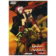 Burst Angel #03