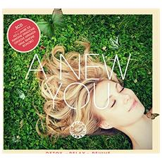 A New You (3 Cd)
