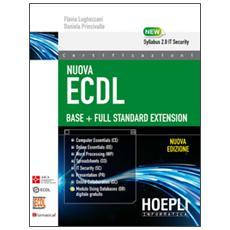 Nuova ECDL BaseFull Standard Extension. Con e-book