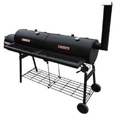Barbecue Smoker Xl Nevada Da Esterno