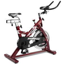 Sb1.4 H9158 Indoor Bike Con Volano D'inerzia Da 18 Kg E Freno A Frizione