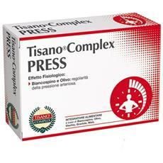 Tisano Complex Press 30cpr