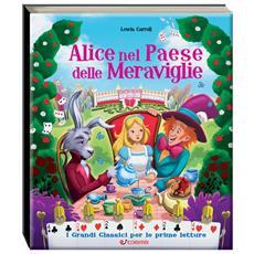 Primi Classici - Alice Nel Paese Delle Meraviglie