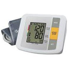 Misuratore Di Pressione Da Braccio Automatico Sfigmomanometro Digitale