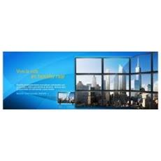Sistema di altoparlanti SamsungSP L400PS - 2.0 - 20 W RMS