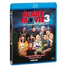 Brd Scary Movie 3 - Una Risata Vi Sepp.