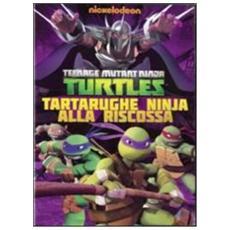 T. M. N. T. : Tartarughe Ninja alla Riscossa