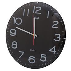 Orologio Da Parete 30 Cm Om 3316 S Nero