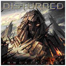 Disturbed - Immortalized (Deluxe Version)