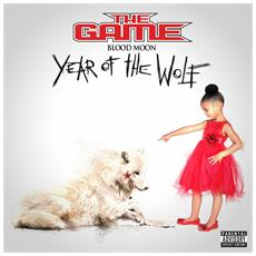 Game (The) - Blood Moon: Year Of The Wolf (2 Lp)