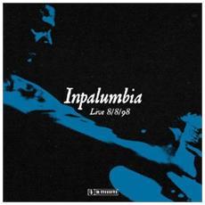 Inpalumbia - Live 8/8/98