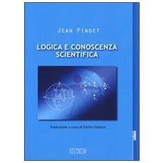 Logica e conoscenza scientifica