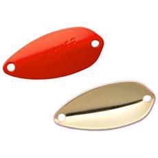 Artificiali Spoon Presso Moover 2,4 G Unica Arancio