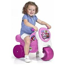 Moto Match Superwings Pink