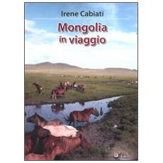 Mongolia in viaggio
