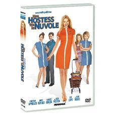 Dvd Hostess Tra Le Nuvole (una)