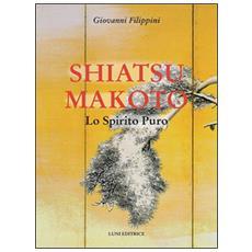 Shiatsu makoto