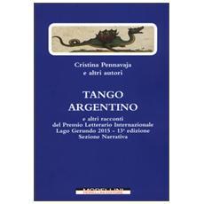 Tango argentino e altri racconti
