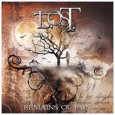 L. O. S. T. - Remains Of Pain
