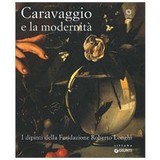 Aa. vv - Caravaggio Fondazione Longhi