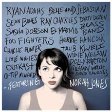Norah Jones -. . . featuring (2 Lp)