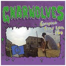 Gnarwolves - European Tour 2014