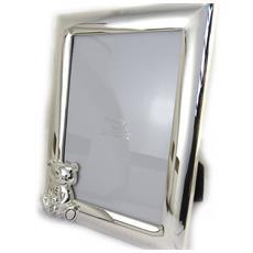 photo frame 'mon ange' teddy (13x18 cm) - [ m3139]