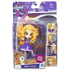 My Little Pony - - Adagio Dazzle - Hasbro