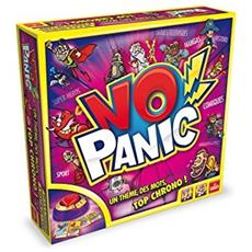 –70365.006–gioco Da Tavolo–no Panic