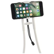 SELFIE STICK SMARTPHONE FOR DEVICES UP TO 10IN WHITE, Tablet / UMPC, Telefono