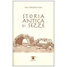 Storia antica di Sezze