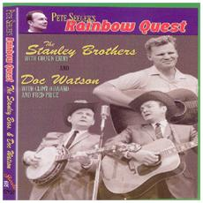 The Stanley Brothers & Doc Watson - Same