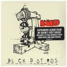 Kmd - Bl ck B st rds Deluxe (2 Cd)