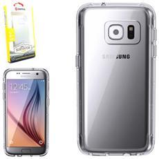 Custodia Survivor Clear Samsung S7 Trasparente