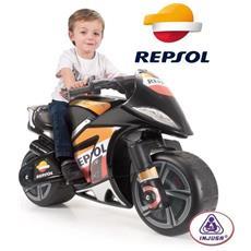 Repsol Wind Moto Elettrica Bambini 6 V 6461