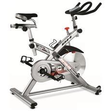 Sb3 H919n Indoor Bike Magnetica Con Volano D'inerzia Da 18 Kg