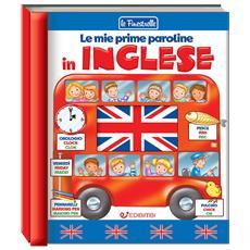 Finestrelle (Le) - Le Mie Prime Paroline In Inglese