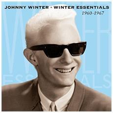 Johnny Winter - Beginnings 1960-1967 (2 Cd)