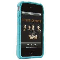 Silicone iPhone 4G Case, 22g