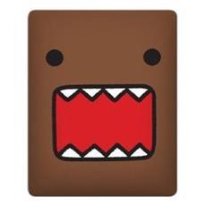 MS-DOMO10051 Cover Nero, Marrone, Rosso, Bianco compatibile Apple iPad