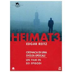 Dvd Heimat #3 (box 6 Dvd)