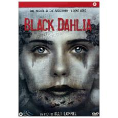 Dvd Black Dahlia