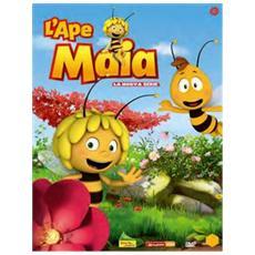 Dvd Ape Maia (l') #07