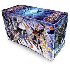 Carte Yu-Gi-Oh! L'Eredità del Valoroso Edizione Speciale e Limitata
