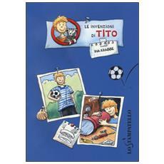 Invenzioni di Tito (Le)
