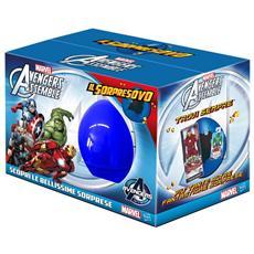 Sorpresovo 2016 - Avengers