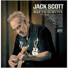Jack Scott - Way To Survive