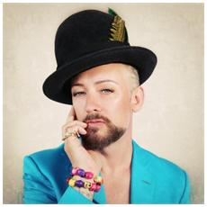 Boy George - This Is What I Do (2 Lp)