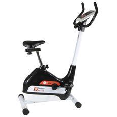 Ht10ergo Sc0235 Cyclette Da Camera Con Programmi Predefiniti E Programmi Utente